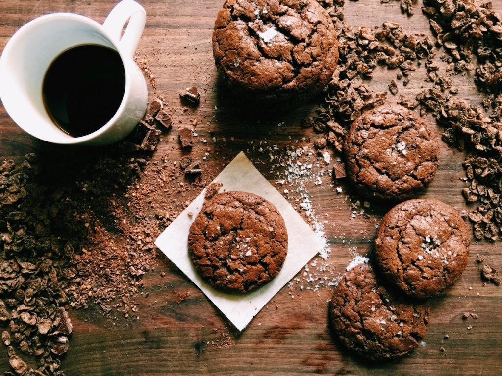 Breakfast Crack Cookies | DisplacedHousewife