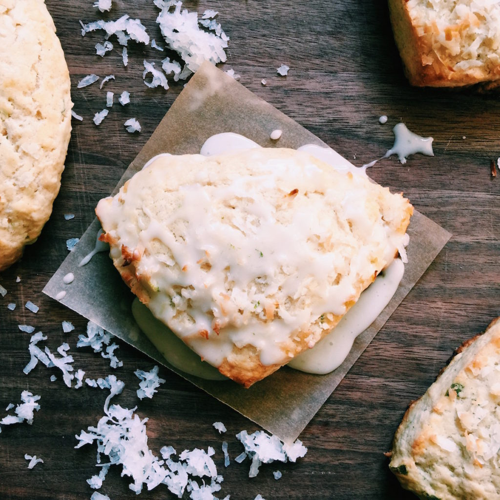 Thai Thai Scones | displacedhousewife