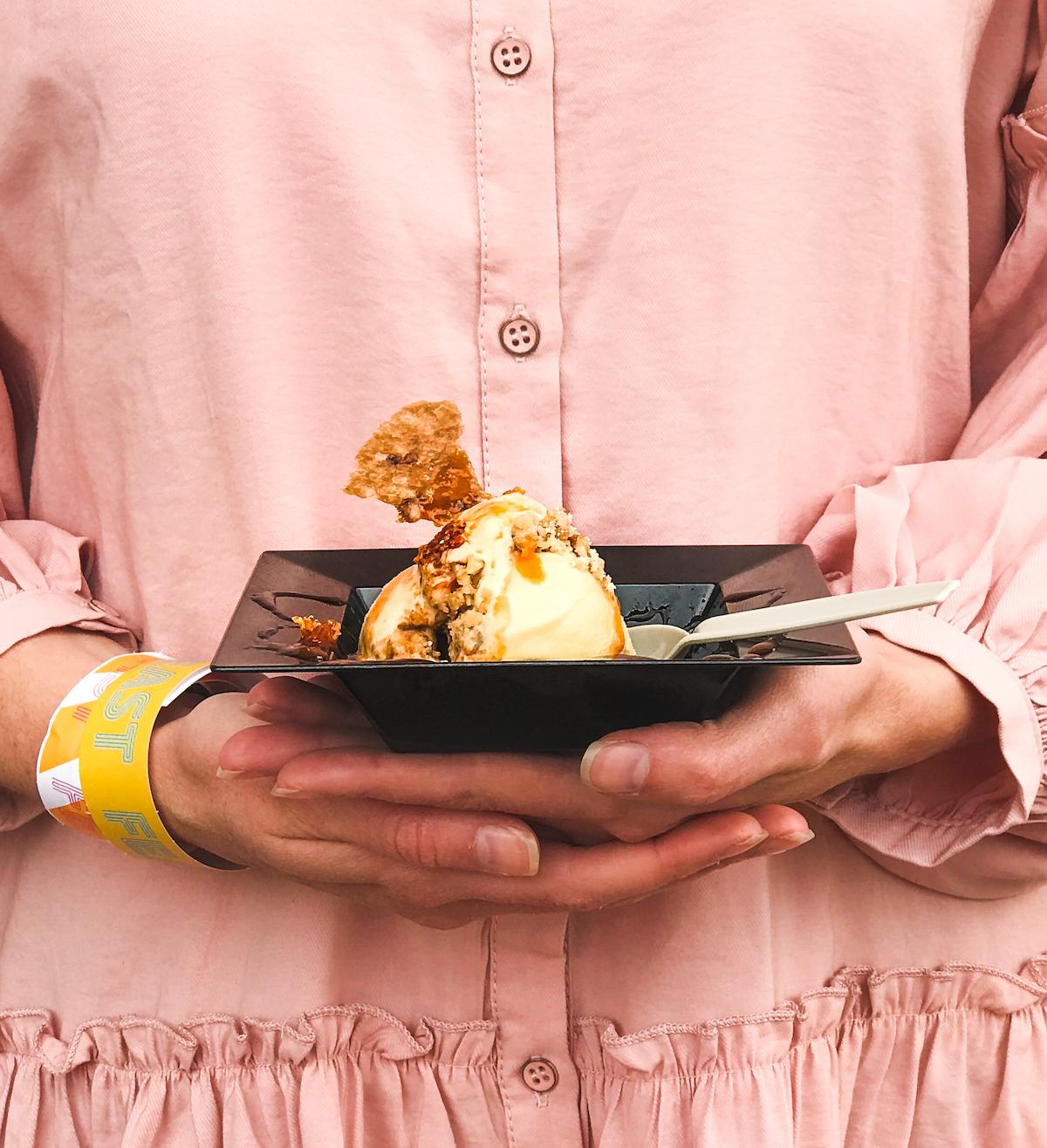 Tillamook Creamery Ice Cream | DisplacedHousewife