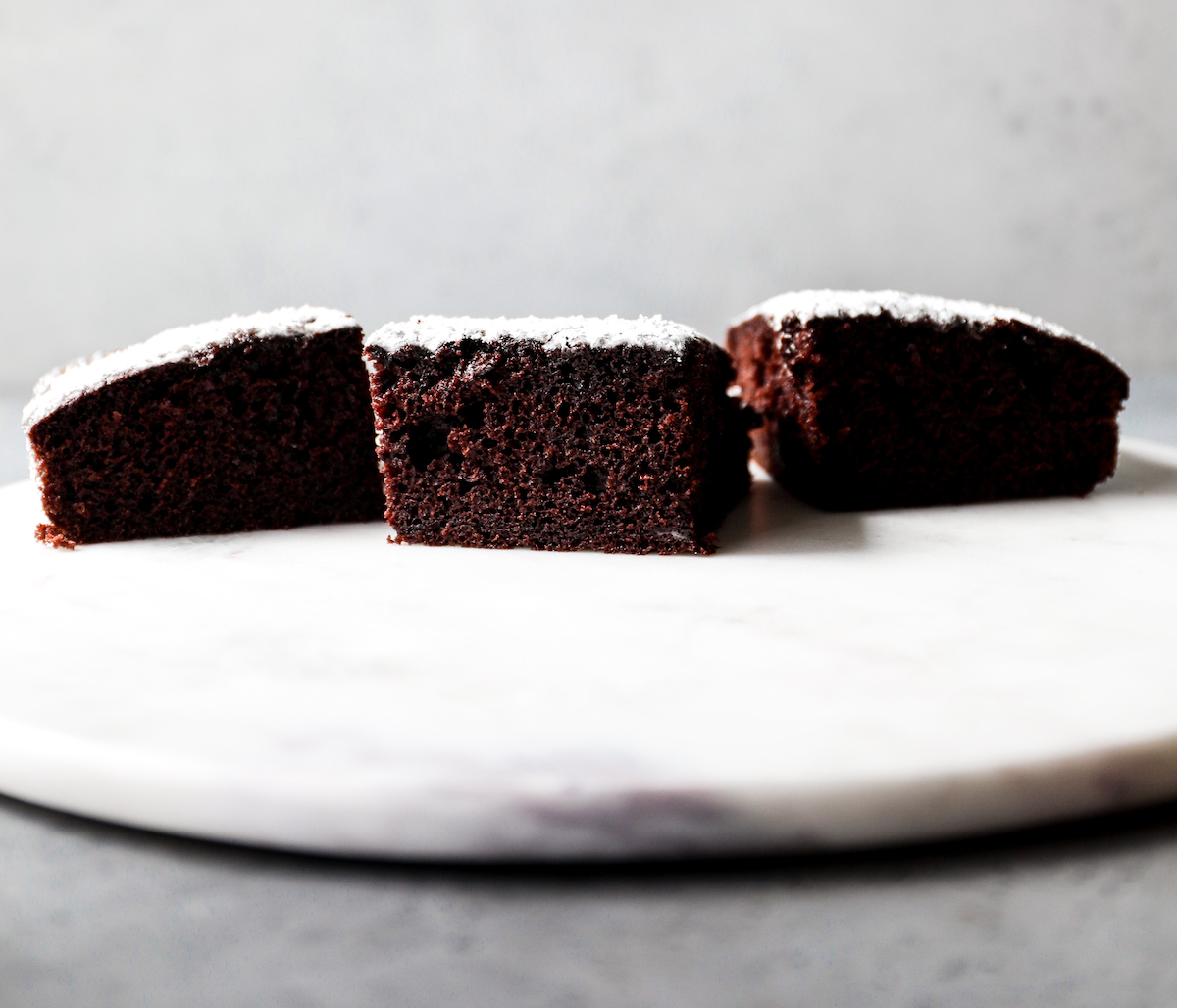 Chocolatey Chocolate Espresso Cake Recipe | DisplacedHousewife