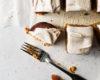 Pumpkin Bourbon Cake With Brown Butter Bourbon Buttercream   recipe via DisplacedHousewife Rebecca Firth